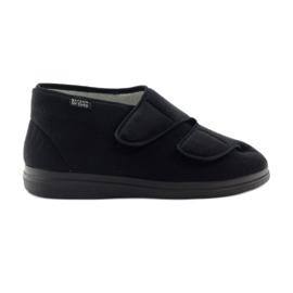 Befado femei pantofi 986D003 negru
