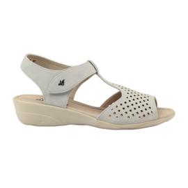 Aloeloe maro Super sandale Aloelo super