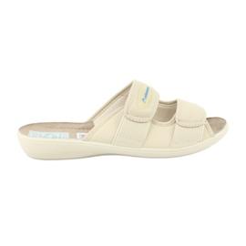 Papuci elastici adanex maro