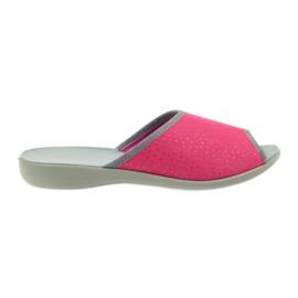 Pantofi de papuci Befado pentru papuci de casă 254d088 papuci