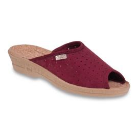 Befado femei pantofi pu 581D187