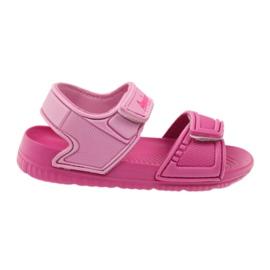 American Club Pantofi de apă pentru copii din sandale americane roz