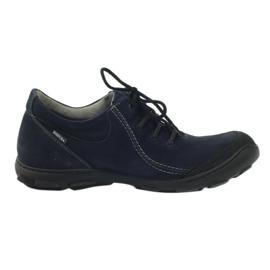 Bleumarin Pantofi sportivi sport Badura 2159