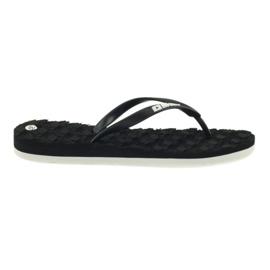 Flip-flops Big Star 274A145 negru