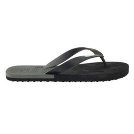 Flip-flops Big Star 174422 negru