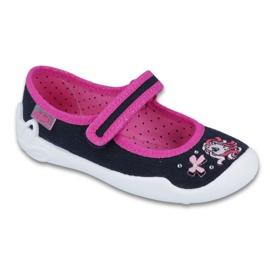 Pantofi de copii Befado 114X304