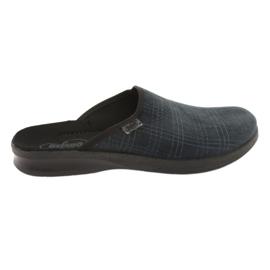 Bleumarin Pantofi bărbați Befado pu 548M013