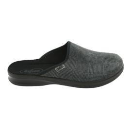 Gri Pantofi bărbați Befado pu 548M014