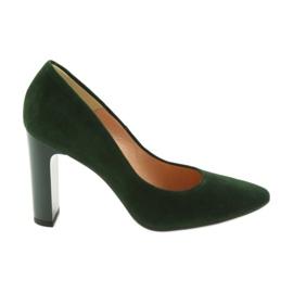 Verde Pompe verzi pe polul espinto 689