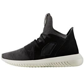 Adidas Originals Pantofi Rita Ora Tubular Defiant în S80291 negru