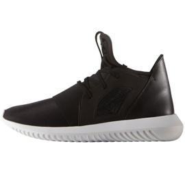 Negru Pantofi Adidas Originals Tubular Defiant în S75249