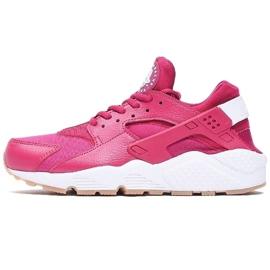 Roz Nike Wmns Air Huarache Run Pantofi W 634835-606-S
