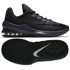 Pantofi de baschet Nike Air Max Infuriate Low M 852457-001