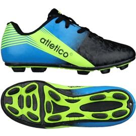Atletico Fg Junior S76520 pantofi de fotbal