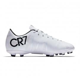 Nike Mercurial victorie Vi CR7 FG Jr 852489-401 cizme de fotbal