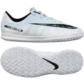 Încălțăminte de interior Nike MercurialX Victory CR7 Ic Jr 852495-401