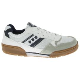 Pantofi de interior Rucanor Balance alb alb