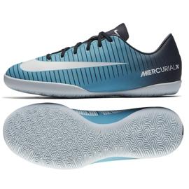 Încălțăminte pentru încălțăminte Nike Mercurial Vapor Xi Ic Jr 831947-404