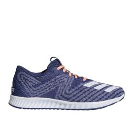 Pantofi de alergat adidas Aerobounce Pr W CG4647 bleumarin