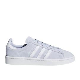 Albastru Adidas Originals Campus pantofi în CQ2105