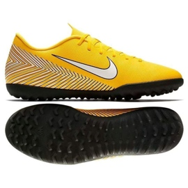 Nike Mercurial Vapor 12 Club Tf M AO3119-710 Pantofi de fotbal