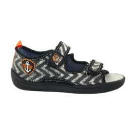 American Club Pantofi din piele de încălțăminte din piele pentru copii din SUA