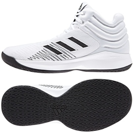 Pantofi de baschet adidas Pro Sprak 2018 M B44966