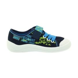 Pantofi de încălțăminte pentru bebeluși de copii Befado 251x099