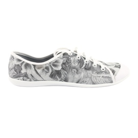 Gri Pantofi de pantofi Befado 248Q023
