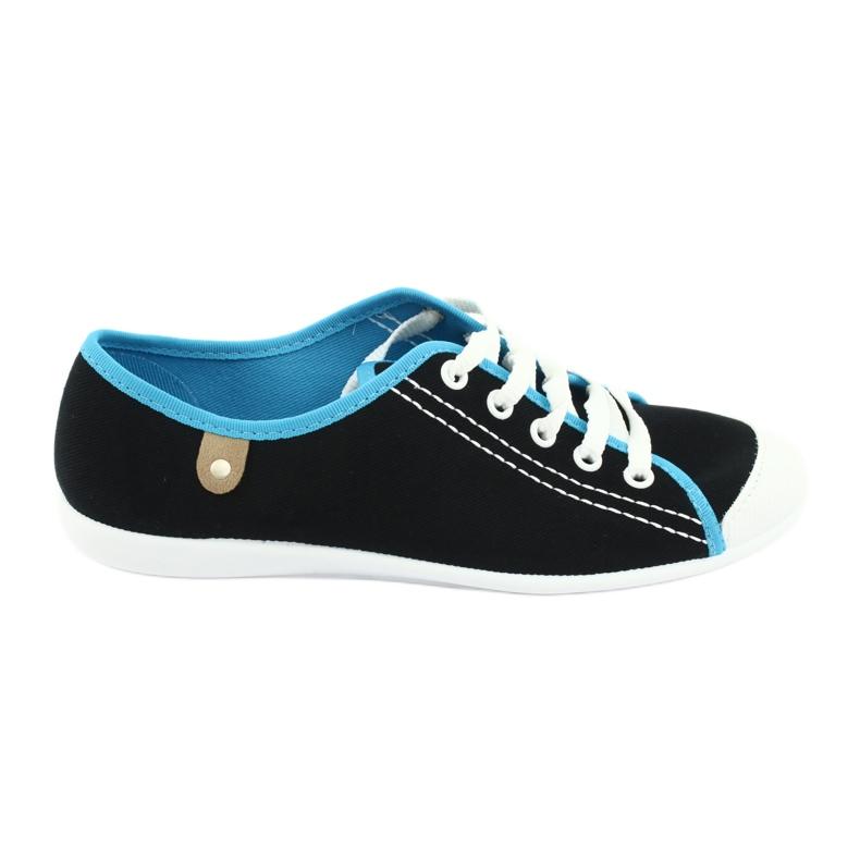 Pantofi de tânăr Befado 248Q019