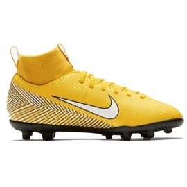 Nike Mercurial Superfly 6 Club Pantofi de fotbal Neymar Mg Jr AO2888-710