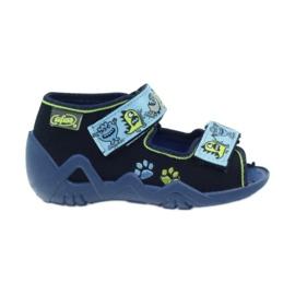 Befado încălțăminte pentru copii sandale pentru papuci 250P076