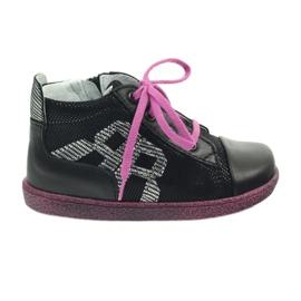 Ren But Pantofi Silpro Ren Dar 1501 negru