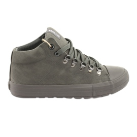Grey Adult Big Star 174176 gri