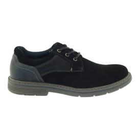 McKey Pantofi de piele pentru bărbați 285