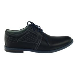 Bleumarin Pantofi pentru bărbați Riko pentru bărbați 819