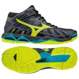 Pantofi de volei Mizuno Wave Tornado X2 Mid M V1GA181747