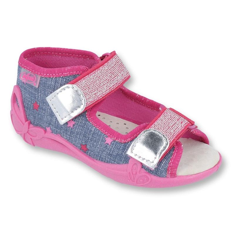 Pantofi de copii Befado 242P084
