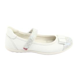 Alb Pantofi de copii de la Befado 170Y019