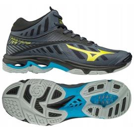 Pantofi de volei Mizuno Wave Lighting Z4 Mid M V1GA180547