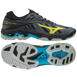 Pantofi de volei Mizuno Wave Lighting Z4 M V1GA180047