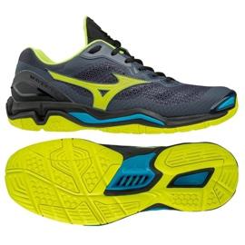 Mizuno Wave Stealth VM X1GA180047 pantofi de handbal