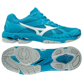 Pantofi de volei Mizuno Wave Bolt 7 M V1GA186098