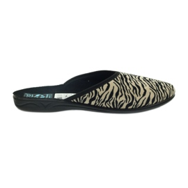 Pantofi adanex velor