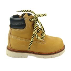 Ren But galben Boots Timberki Ren Dar cămilă 1457