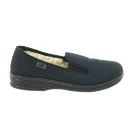 Gri Pantofi pentru bărbați Befado pu 096M090