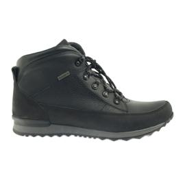 Pantofi pentru bărbați Riko 860 negru