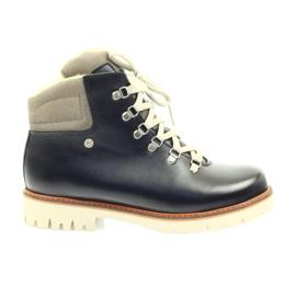 Maro Ghete de protecție pentru cizme de lemn Bartek