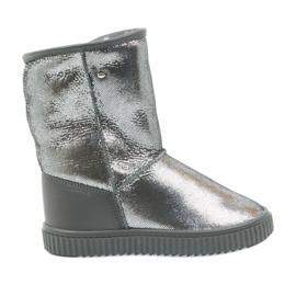Gri Boots Bartek 47750 lână naturală