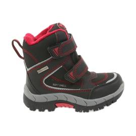 American Club Cizme americane de cizme de iarna cu membrana 3122